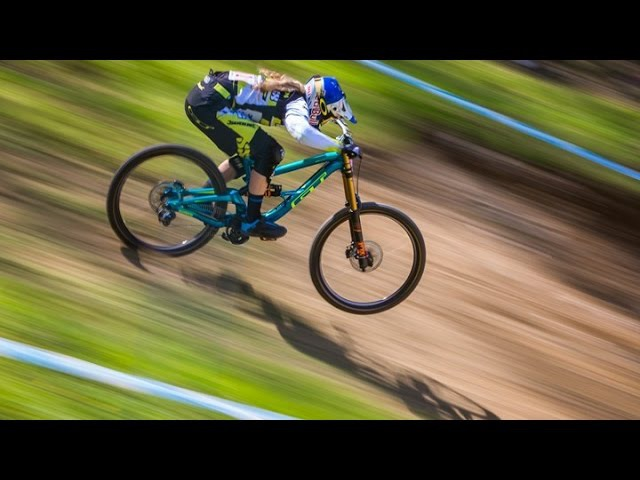 BEST video Why We Love Downhill and Freeride 2017