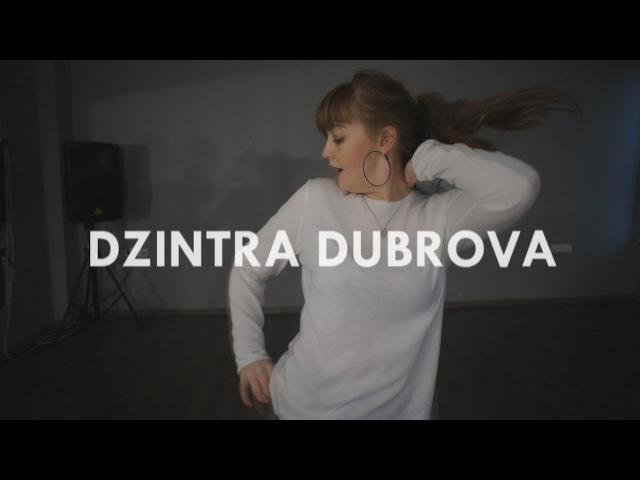 DOZA DANCE AWARDS | Dzintra Dubrova Teaser