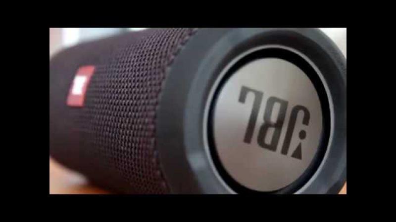 JBL FLIP3 - ПОРТАТИВНАЯ КОЛОНКА( Portable Bluetooth Speaker)