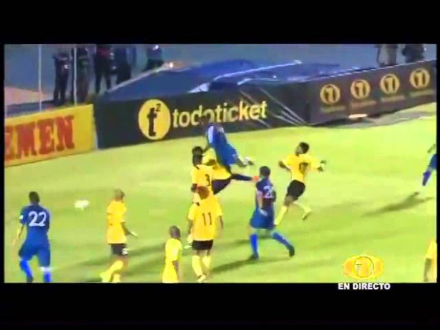★ GUATEMALA 2 - 0 ANTIGUA BARBUDA ★ RUSIA2018 FIFA - Eliminatoria CONCACAF - Tercera Ronda