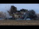 Российские военные взорвали заброшенное здание на Новой Земле