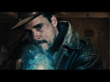 Мжнародний фестиваль Фантастичного кно - Укранський трейлер