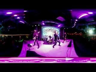 [VIDEO 360°] Танцы Минус - Половинка (cover version). Кавер-группа