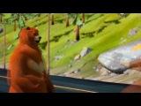 Гриззи И Лемминги s1e21 - Медведь Магнит!