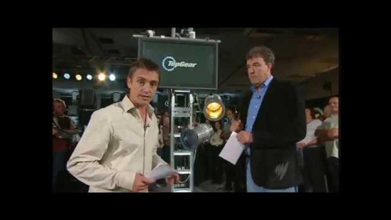Топ Гир самые неудачные эксперименты с машинами/ Top Gear