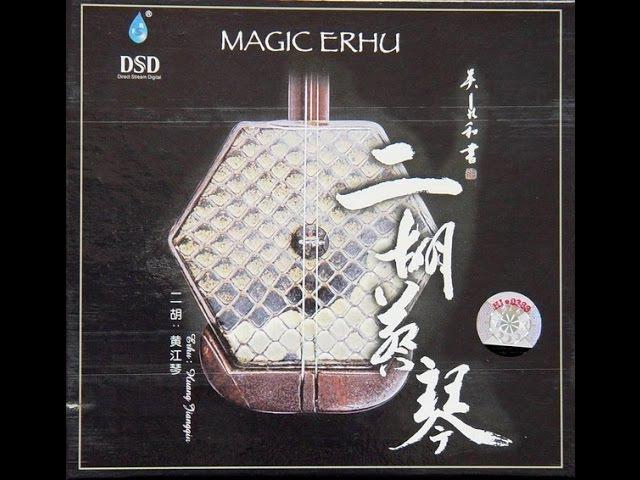 Huang Jiang Qin (黄江琴) - Magic Erhu (二胡蔡琴)