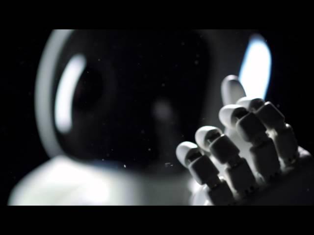 Jamix Project - B-Boy (the robot version)