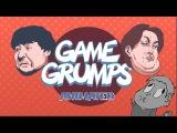 [Озвучил ANUR] Game Grumps Animated   The Man with The Fish