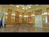 Ученые проверяют новую версию, где может находиться легендарная Янтарная комната. Новости. Первый канал