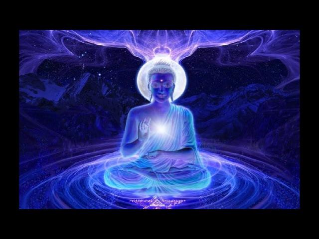 *Доверие Потоку Жизни ** Открыть будду в себе*