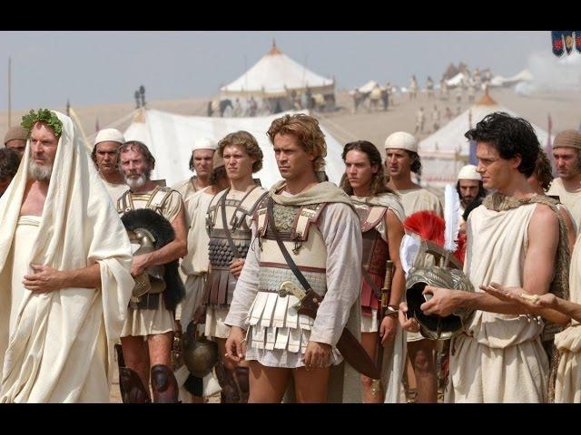 Александр (2004) — оригинальный трейлер HD