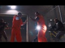 Организация побега из тюрьмы — «Форсаж 8» (2017) сцена 3/7 HD