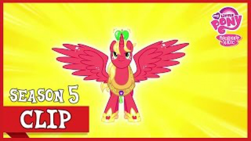 "MLP: FiM – The Ponyville Dreamscape ""Do Princesses Dream of Magic Sheep?"" [HD]"