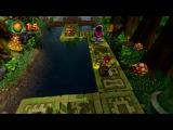 Crash Bandicoot N. Sane Trilogy - PS4 Gameplay Launch Trailer  E3 2017