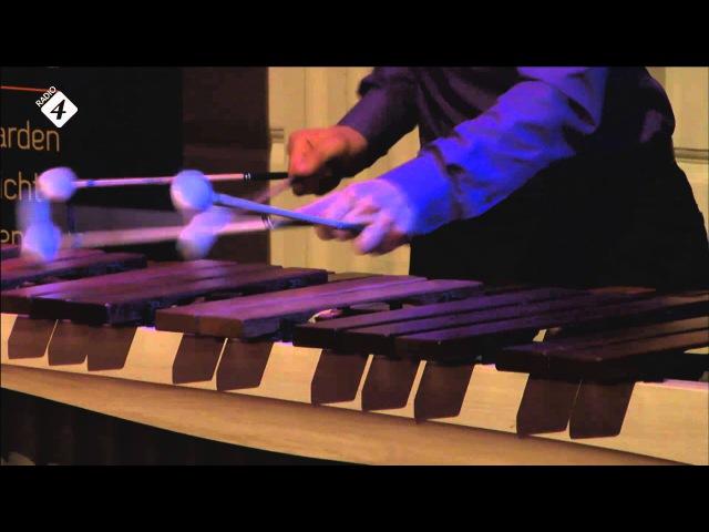 Dutch Classical Talent finale 2014: Niek KleinJan