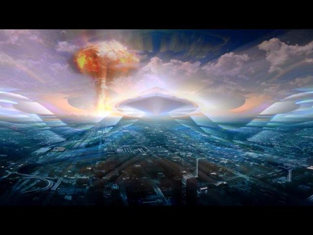 Высший разум: Два сценария развития событий и будущего планеты Земля.