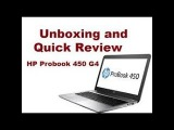HP ProBook 450 G4 review  Intels new Kaby Lake CPU isnt the only  BY PC