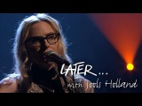 Aimee Mann - Goose Snow Cone - Later with Jools Holland - BBC Two