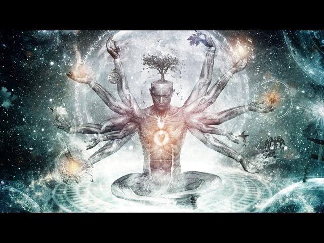 Samaya - Ethereal Ascension Mixtape ( Psy-Dub / Psy-Bass / Ethnic/ Glitch-Hop )