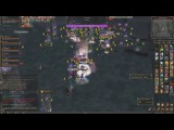 Lineage 2 - Infinite odyssey - ghost sentinel - 1vs60 Reshuffle vs AOW