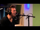 Paolo Nutini Iron Sky Live at Radio New Zealand