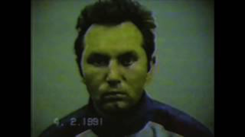 Свердловское дело - Сатрапы (Криминальная Россия)