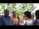 Остановка – по требованию! Жители Фалдино борются за свои права