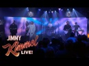 Judah The Lion - Suit and Jacket Jimmy Kimmel Live