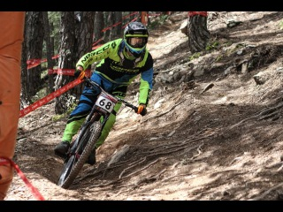 Norco Factory Racing - Vallnord world cup 2017