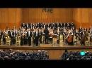 Gala Lírica Zarzuela Española Orquesta y Coro de RTVE. Dirección de Cristóbal Soler