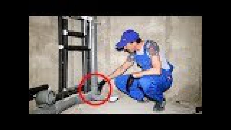 Простые советы по монтажу стояков канализации
