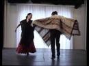 Baile de Huayno - Danza Folklore Argentino
