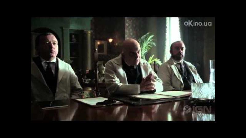 Однажды в стране чудес 2013 Трейлер первого сезона Русский язык HD
