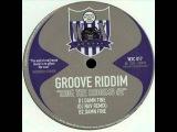 Groove Riddim - Damn Fine