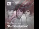 The Supremes The 25 best songs GR 082/16 (Official Compilation)