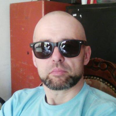 Олег Малышев