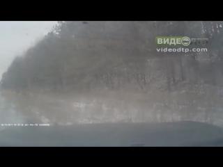 Дтп 28.10.2017 ,7км Зеленодольск-Йошкар-Ола   ДТП авария