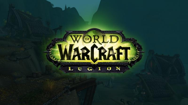 World of Warcraft Лижн