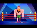 «Бой века» в прямом эфире Первого канала на Яндексе