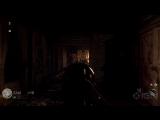 15 минут геймплея из зомби-режима Call of Duty: WWII.
