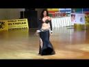 Nino Muchaidze 1 place World Cup - Nomination solo classics 2010 14728