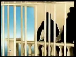 Заставка программы Суд присяжных (НТВ, 2008-2010)