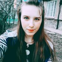Анкета Наталья Филютич