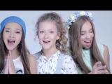 Очень сильная детская песня о Мире!