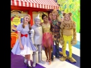 The Quads are heading somewhere over the rainbow in the NRDD WizardofQuads special! 🌈 Watch it EVERYWHERE 📺📱💻 this Saturday