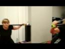 Power class (силовая тренировка)