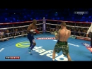 Джулиус Индонго - Рикки Бернс (HD 720)
