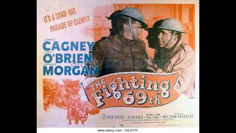 The Fighting 69th (Regimiento Heroico) (1940) (Español)