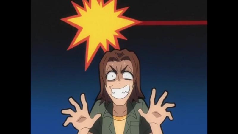 [Anime365] Блич. Сестра Кейго (момент из аниме bleach tv)