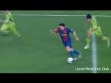 Футбол. On This Day. 10 лет назад  Лионель Месси забил супер гол  Хетафе.